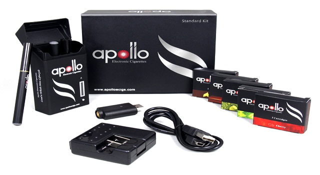 apollo e cig review starter kit