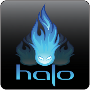 Halo cigs coupon logo