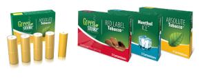 green smoke starter kit flavors pro kit