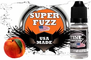 firebrand e-cig juice review super fuzz american made