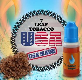 wetflame electronic cigarette juice tobacco