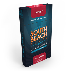 south beach smoke review flavors cherry