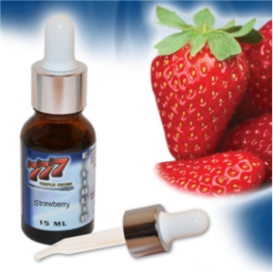 triple seven e liquid strawberry