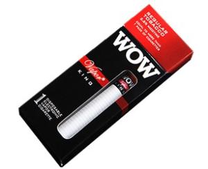 vapor4life wow vapor king review disposable e-cig