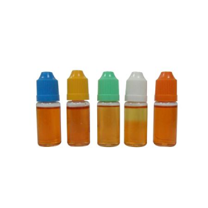 homemade e-liquid