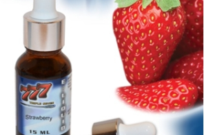 777 E Liquid Review – New Flavors Including Very Berry And More
