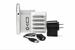 nuvocig ultimate battery