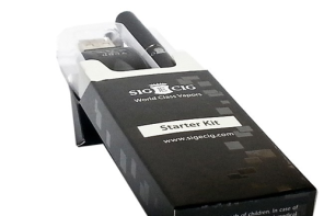 SigEcig Review
