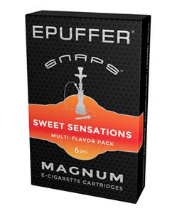 epuffer snaps cartomizers