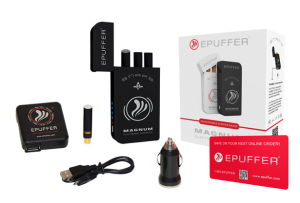 epuffer snaps review starter kit