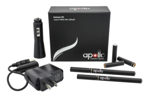 apollo e cig starter kit