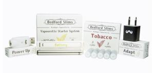 bedford slims starter kit