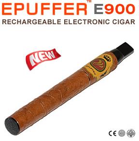 epuffer e900 ecigar starter kit
