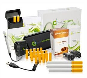 eversmoke starter kit