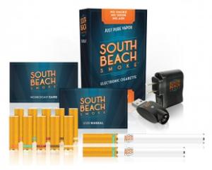 south beach smoke starter kit