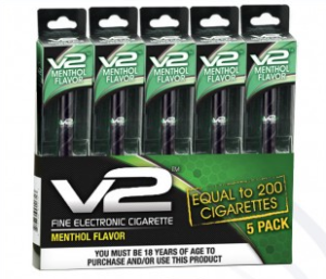 v2 disposable e cig