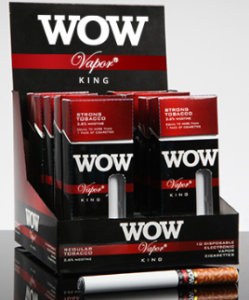 wow vapor4life disposable ecig