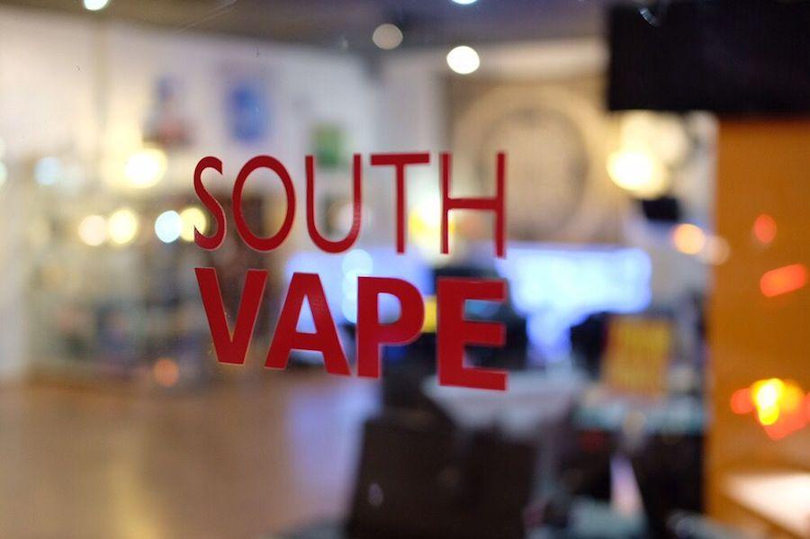 South Vape