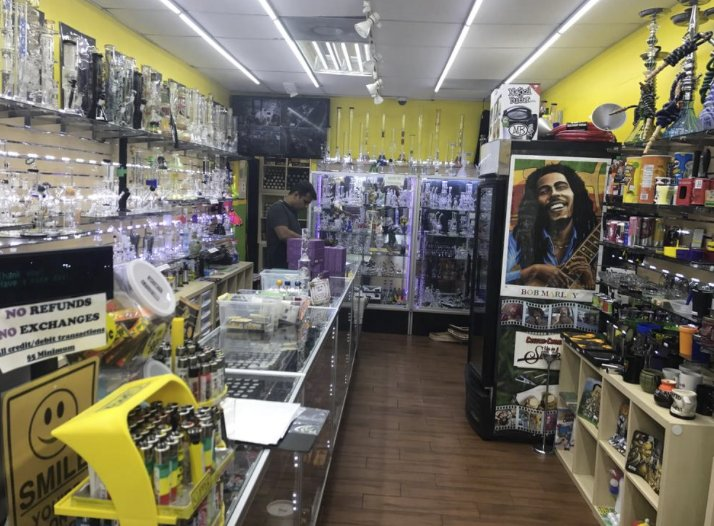 Vape and Smoke Shop Miami