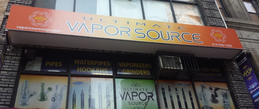 Vapor Source of NYC