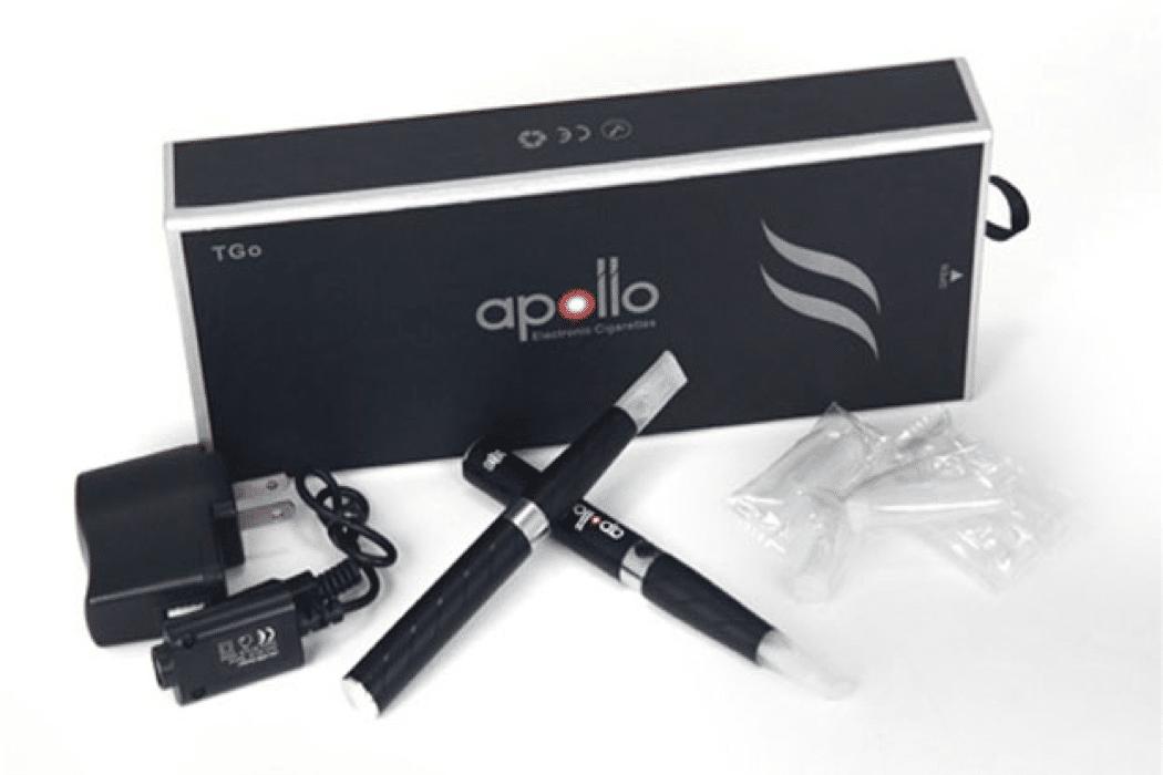 Apollo E Cig Review