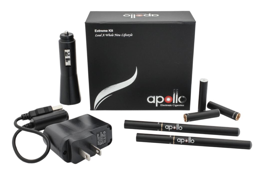 Apollo E Cig Coupon
