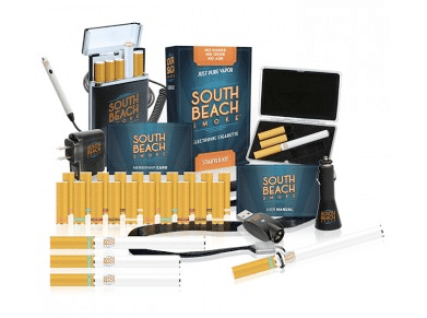 South Beach Smoke Coupon – 10% Off Starter Kits