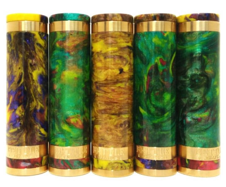 Bettlecraft Stabwood Tube Mod