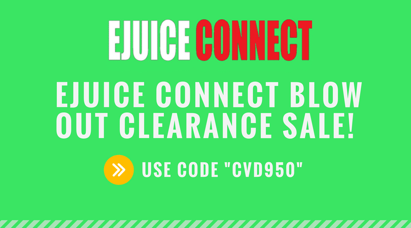 Ejuice connect coupon code