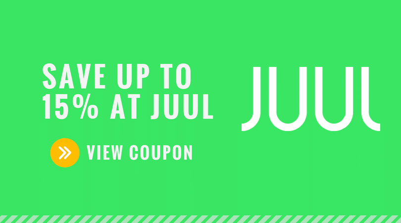 Juul Coupon Code: 15% Off Auto Ship