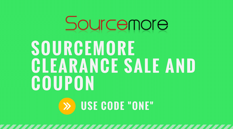 Sourcemore Coupons and Deals
