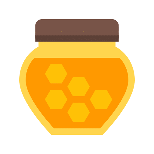 honey-jar
