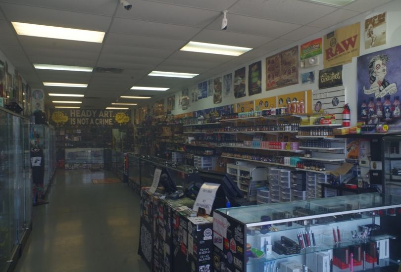 Best Vape Shops and Stores in Dallas TX | License to Vape