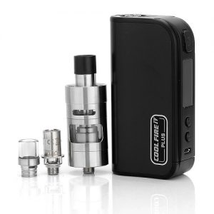 Innokin Coolfire 4 Plus 70W Box Mod