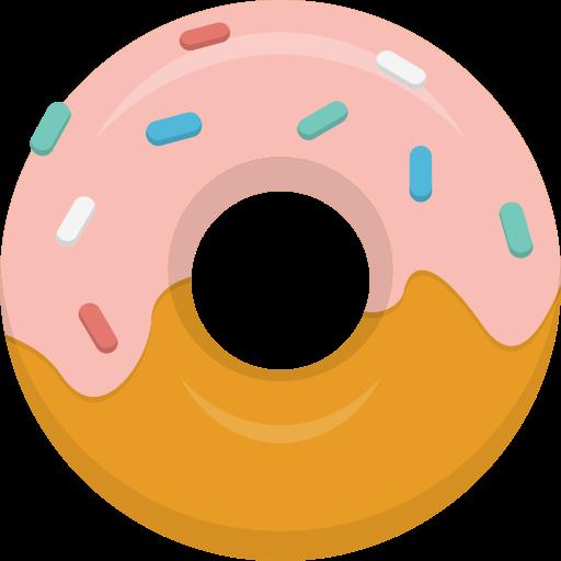 donut-frosting-sprinkles