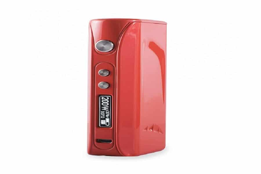Pioneer4U IPV5 200W Box Mod Review