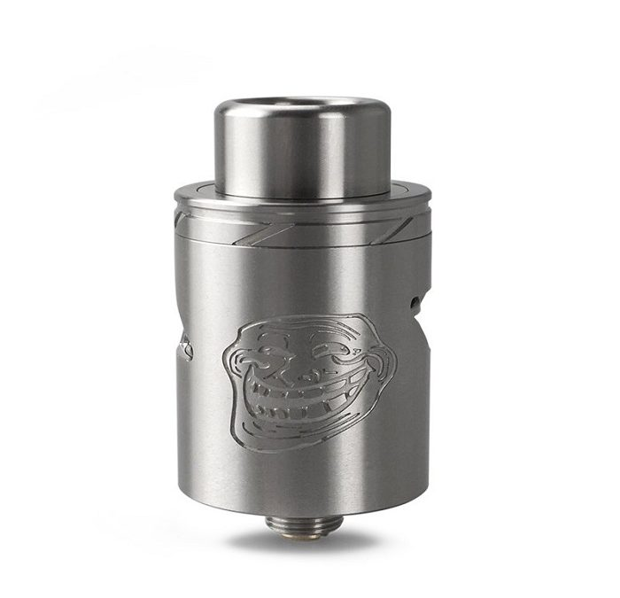 Wotofo Troll V2 RDA Review
