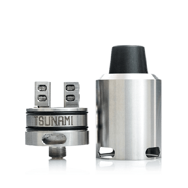 The Geekvape Tsunami RDA Review