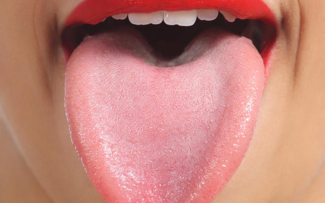 What is Vaper's Tongue and Top Ways to Avoid This
