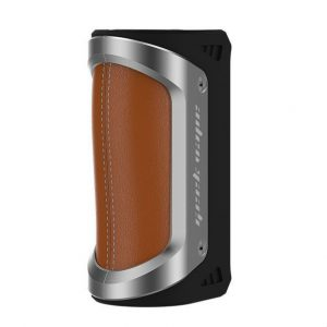 Geekvape Aegis 100W Box Mod review