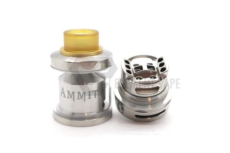 The Ammit 25 RTA Review