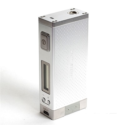 Innokin iTaste MVP 3 Box Mod Review