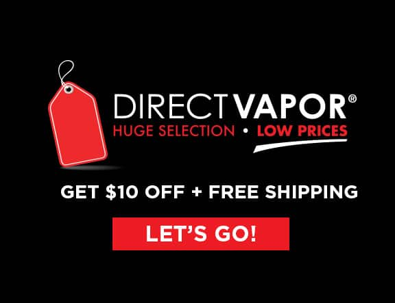 Direct Vapor Pop-Up