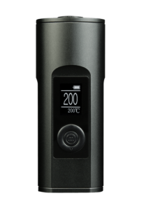 Arizer Solo 2 Dry Herb Vaporizer Review